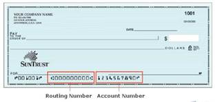 how to get a cashiers number